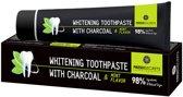 Fresh Secrets Whitening Tandpasta met Actieve Houtskool 75ml