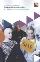 Presentatie en marketing basisdeel verkoopspecialist