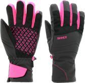 Sinner Tremblant Glove Dames Skihandschoenen - Grijs - S / 6,5