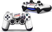 Soccer - PS4 Controller Skins PlayStation Stickers