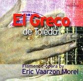 El Greco De Toledo