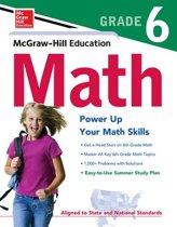McGraw-Hill's Math Grade 6