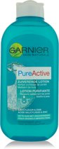 Garnier Skin Naturals Pure Active  - 200ml - Reinigingslotion