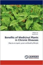 Benefits of Medicinal Plants in Chronic Diseases