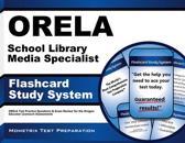 Orela School Library Media Specialist Flashcard Study System