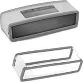 Bose Soundlink Mini 1 & 2 / I & II - Speaker Hoes Soft Cover - Case Beschermhoes