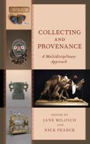 Collecting and Provenance