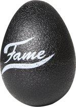 Egg Shaker zwart
