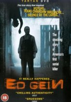 Ed Gein (Import) (dvd)