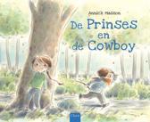 Prentenboek De prinses en de cowboy