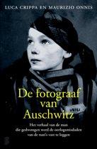 De fotograaf van Auschwitz