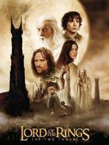 Poster Lord of the Rings - 61 x 91 cm