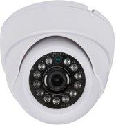 Velleman CAMIP22 - IP WiFi Camera - Kleuren camera - Wifi - Met nachtzicht