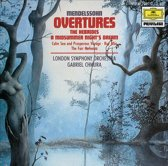 Mendelssohn - London Symphony Orchestra / Gabriel Chmura – Overtures