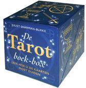 Tarot boek-box