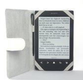 Odyssey Covers Beschermhoes voor Sony Reader (PRS-T1 / T2) - Wit