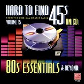 Hard To Find 45's Vol.15