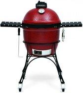 Kamado Joe Classic Keramische BBQ Grill Pizzaoven Rookoven Low & Slow Cooker