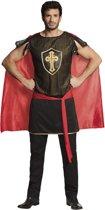 Volwassenenkostuum Sir Tristan (50/52) - Carnavalskleding