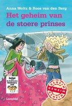 Geheim van de stoere prinses
