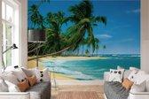 Zuidzee Ochtend - Fotobehang 366 x 254 cm