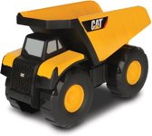 Caterpillar Metal Dump Truck