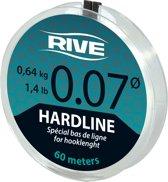 Rive Hard Line | 0.18 | 60m | Transparant
