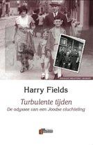 Holocaust Bibliotheek - Turbulente tijden