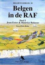 Belgie in oorlog 20 - Belgen in de RAF 1
