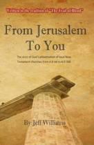 From Jerusalem to You