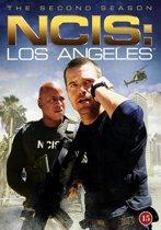 NCIS Los Angeles Seizoen 2 (Import)