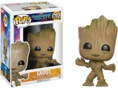 Pop! Marvel: Guardians of The Galaxy 2 - Young Groot