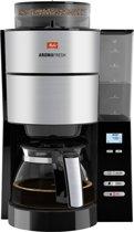 Melitta Aromafresh 1021-01 - Koffiezetapparaat - Zwart