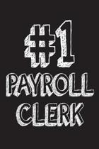 #1 Payroll Clerk
