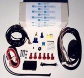 Trekhaak kabelset Easy-module 7-polig