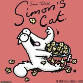 Simon's Cat Kalender 2020
