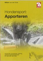 Hondensport Apporteren - OD Basis boek