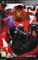 Lord Of Arcana (Slayer Edition)