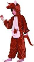 Kangoeroe pak kostuum kind Maat 104