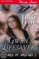 Gwen's Lifesavers