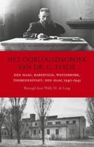 Het Oorlogsdagboek Van Dr G. Italie