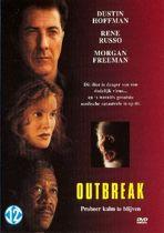 OUTBREAK /S DVD NL