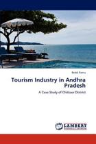 Tourism Industry in Andhra Pradesh