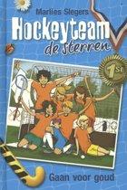 Hockeyteam de Sterren - Gaan voor goud