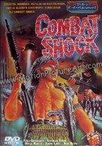 Combat Shock (dvd)
