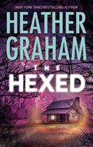The Hexed (Krewe of Hunters - Book 13)