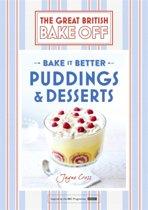 Great British Bake Off - Bake it Better (No.5)