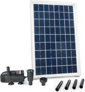 Ubbink - Solar Max 600 - Fontein Vijverpomp - Op Zonne Energie