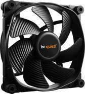 be quiet! SilentWings 3 Computer behuizing Ventilator