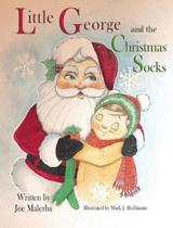 Little George and the Christmas Socks